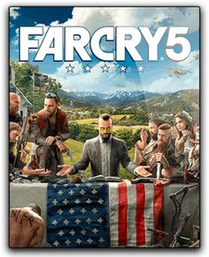 Far Cry 5 With Crack